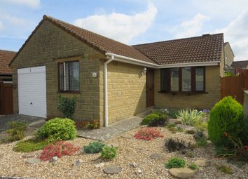 Thumbnail 2 bed detached bungalow for sale in The Laurels, Crewkerne