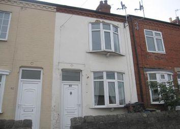 Thumbnail 2 bedroom property to rent in Barleycroft Lane, Dinnington, Sheffield