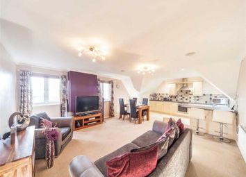 Thumbnail 3 bed flat for sale in Woodville Road, Penwortham, Preston