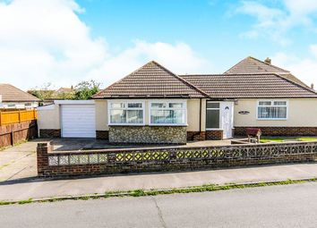 Thumbnail 2 bedroom bungalow for sale in Violet Avenue, Ramsgate