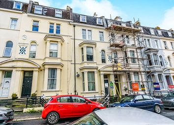 Thumbnail 2 bed flat for sale in Bounds Place, Millbay Road, Plymouth