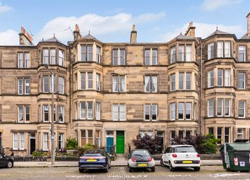 Thumbnail 2 bed flat for sale in Lauderdale Street, Marchmont, Edinburgh