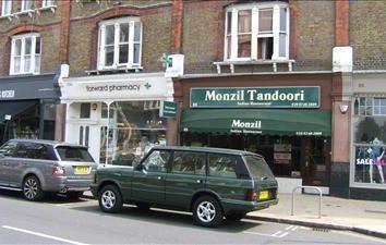 Thumbnail Retail premises to let in 88 Church Road, Barnes, London