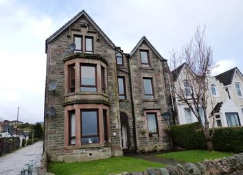 Thumbnail 3 bed flat for sale in 85 Marine Parade, Kirn, Dunoon