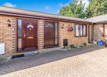 Thumbnail 1 bed bungalow for sale in Matthews Court Beresford Road, Gillingham