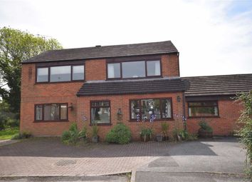 Thumbnail 5 bed detached house for sale in Caudwell Close, Southwell, Nottinghamshire
