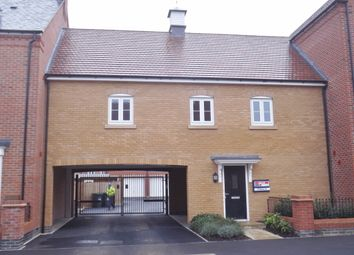 Thumbnail 2 bed property to rent in Gold Furlong, Marston Moretaine, Bedford