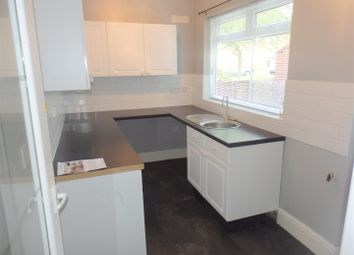 Thumbnail 2 bed terraced house to rent in Wood Street, Middlestone Moor, Spennymoor