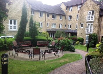Thumbnail 1 bed flat to rent in Sutton Court, Bingley
