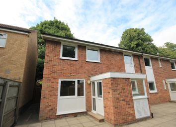 Thumbnail 2 bed property to rent in Upton Road, Norwich