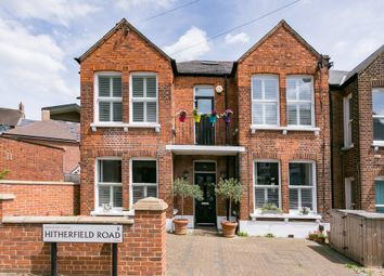 Thumbnail 4 bed terraced house for sale in Hitherfield Road, London