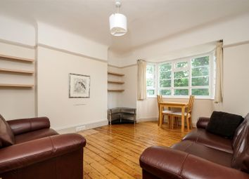 Thumbnail 1 bed flat to rent in Burntwood Lane, London
