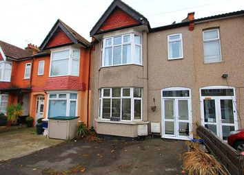 Thumbnail 2 bedroom flat for sale in Victoria Road, Southend-On-Sea, Essex