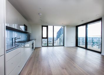 Thumbnail 2 bed flat for sale in One The Elephant, The Tower, Elephant & Castle