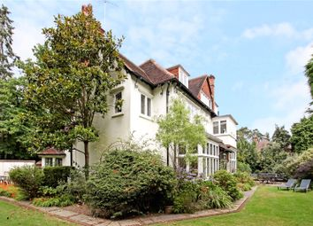 Thumbnail 6 bed detached house for sale in Blackdown Avenue, Woking, Surrey