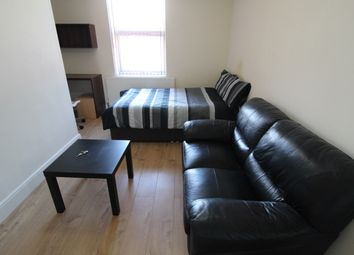 Thumbnail 1 bedroom flat to rent in Fylde Road, Preston