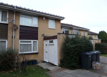 Thumbnail 3 bed terraced house to rent in Granville Close, Park Hill, Surrey