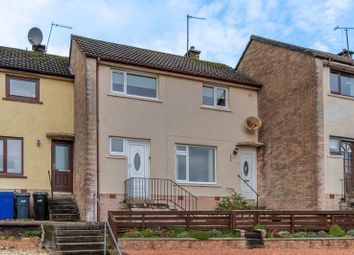 Thumbnail 2 bed terraced house for sale in 12 Roderick Lawson Terrace, Maybole