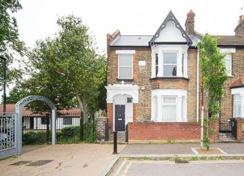 Thumbnail 2 bed flat for sale in Hecham Close, London