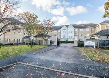 1 bed flat for sale in Kay Hitch Way, Histon, Cambridge CB24