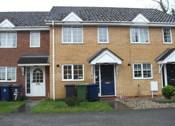 Thumbnail 2 bedroom property to rent in Glover Close, Sawston, Cambridge