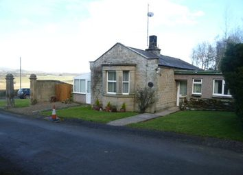 Thumbnail 3 bedroom detached bungalow to rent in Broome Park, Bolton, Alnwick