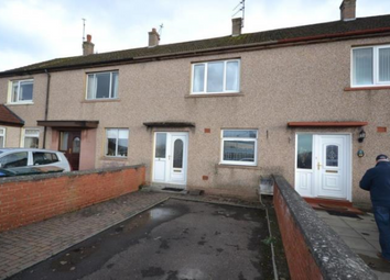 Thumbnail 2 bed terraced house to rent in Garth Avenue, Perth