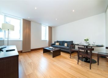 Thumbnail 1 bed property to rent in Baker Street, London