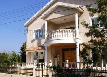 Thumbnail 8 bed villa for sale in East Beach, Limassol