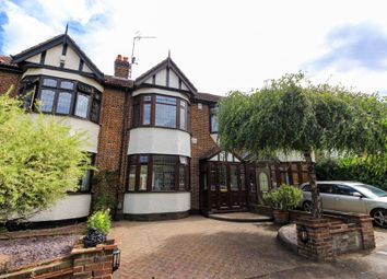 Thumbnail 3 bed terraced house to rent in Larkshall Road, London
