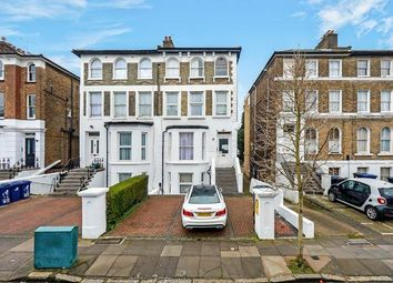 Thumbnail 1 bed flat to rent in Windsor Road, London