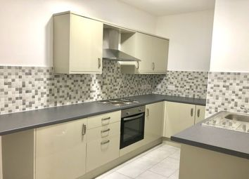 1 bed flat to rent in Hounds Gate House, Nottingham NG1