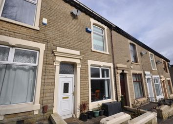 Thumbnail 2 bed terraced house for sale in Barley Bank Street, Darwen