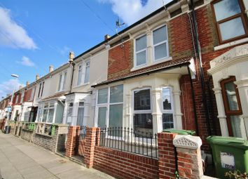 Thumbnail 3 bedroom terraced house for sale in Lynton Grove, Portsmouth