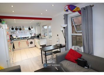6 bed terraced house to rent in Tennyson Road, Southampton SO17
