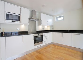 Thumbnail 2 bed semi-detached house to rent in Mitre Road, London