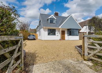 4 bed detached house for sale in Braintree Road, Felsted, Dunmow, Essex CM6
