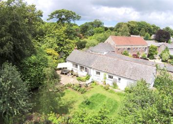 Thumbnail 2 bed cottage for sale in Killiow, Truro