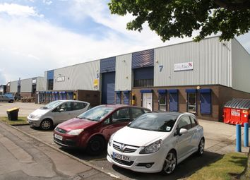 Thumbnail Warehouse to let in Lenton Drive, Leeds