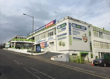 Thumbnail Serviced office to let in Crowhurst Road, Brighton