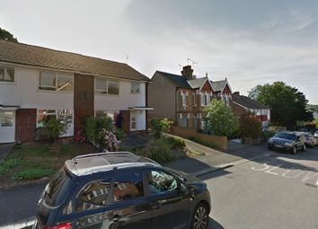 Thumbnail 2 bed flat to rent in 68 Cliiford Road, New Barnet, London