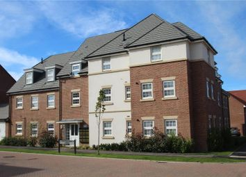 Thumbnail 2 bed flat for sale in 25 Blackbourne Chase, Littlehampton, West Sussex