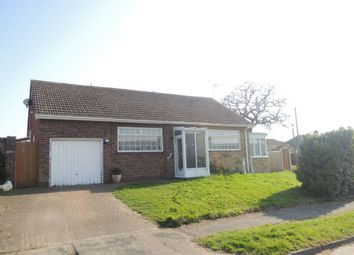Thumbnail 2 bed detached bungalow for sale in Fleetwood Avenue, Holland-On-Sea, Clacton-On-Sea