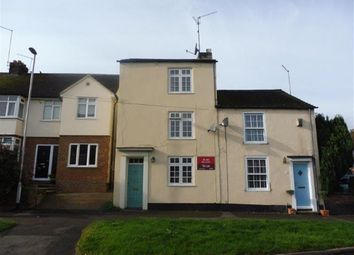 Thumbnail 4 bed semi-detached house to rent in The Green, Hardingstone, Northampton