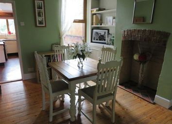 2 bed terraced house to rent in Redshaw Street, Derby DE1
