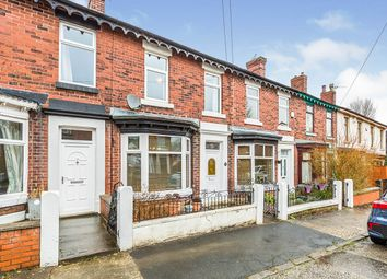 2 bed terraced house for sale in Brownley Street, Clayton-Le-Woods, Chorley, Lancashire PR6