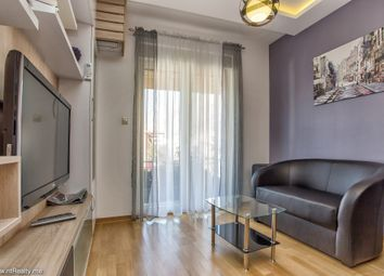 Thumbnail 2 bed apartment for sale in Two Bedroom Apartment With Sea View And Garage, Kotor, Dobrota, Montenegro