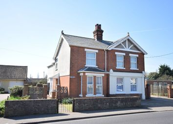 Thumbnail 4 bed detached house for sale in Colchester Road, Weeley, Clacton-On-Sea