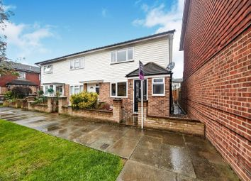 Thumbnail 2 bed end terrace house for sale in Twickenham Close, Beddington