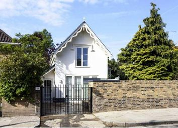 Thumbnail 2 bed detached house to rent in Woronzow Road, London